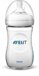 AVENT Fľaša 260 ml Natural.2 PP